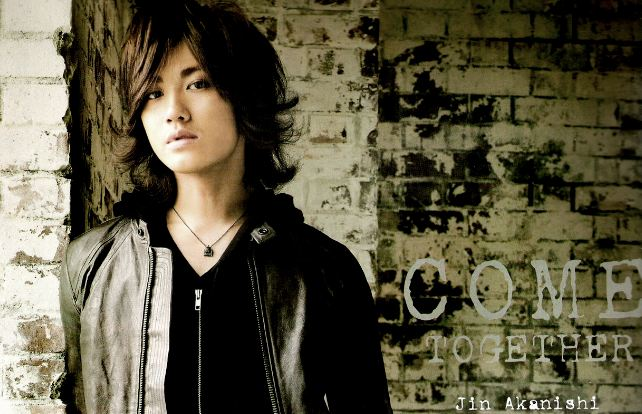 Akanishi Jin Top 10 Most handsome Japanese singer in the world 2017