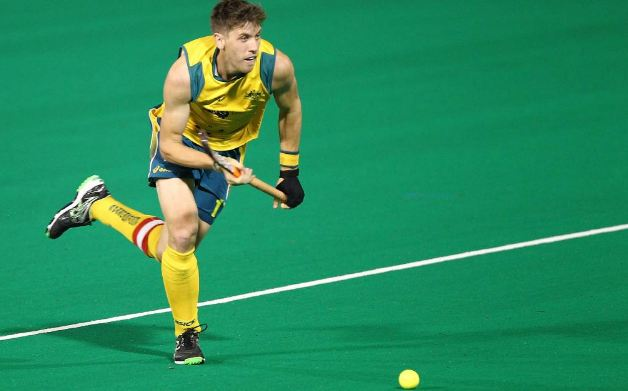 Eddie Ockenden Top Most beautiful popular hockey players in the world 2019