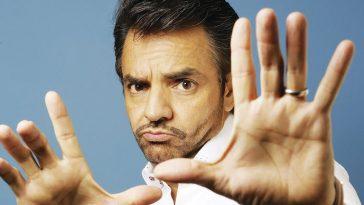 Eugenio Derbez, Hottest Latino Actors 2017