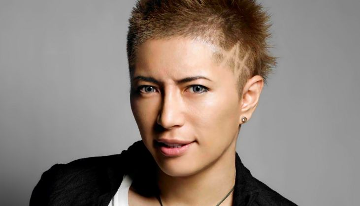 Gackt Top Most beautiful & popular Japanese singer in the world 2019