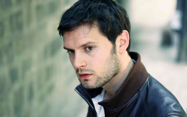 Hugo Becker Top 10 Most beautiful French actors 2017