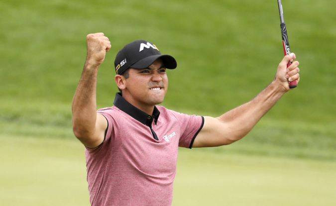 Jason Day Most handsome golfers in the world 2018