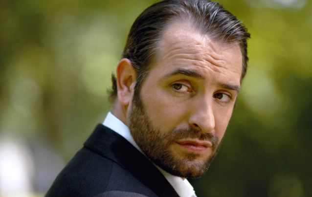 Jean Dujardin Most handsome French actors 2018