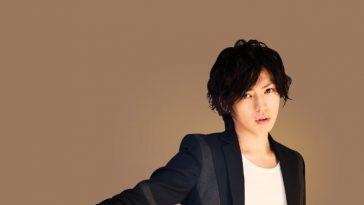 Kiriyama Renn Most beautiful Japanese actor in the world 2018