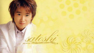 Ohno Satoshi Most beautiful Japanese singer in the world 2018