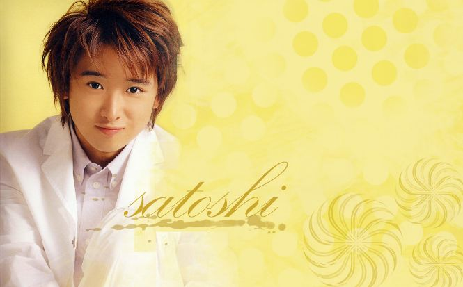 Ohno Satoshi Most beautiful Japanese singer in the world 2018