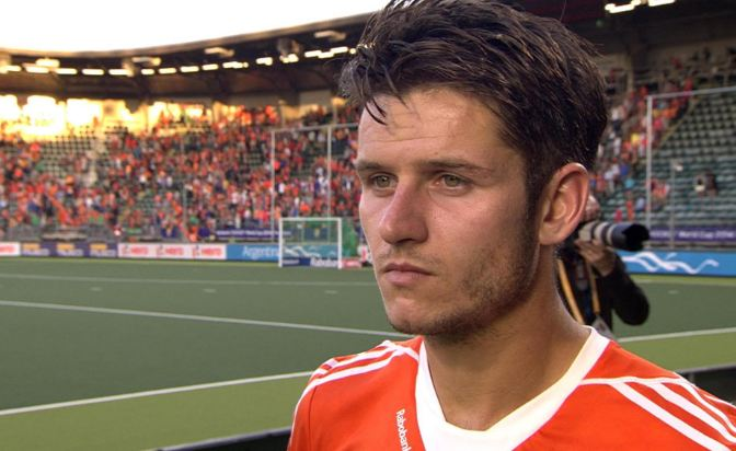 Robert Kempermanol Most beautiful hockey players in the world 2018
