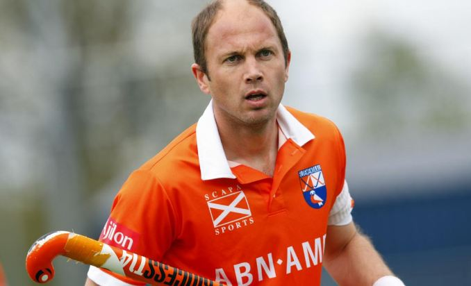 Teun de Nooijer Top 10 Most handsome hockey players in the world 2017
