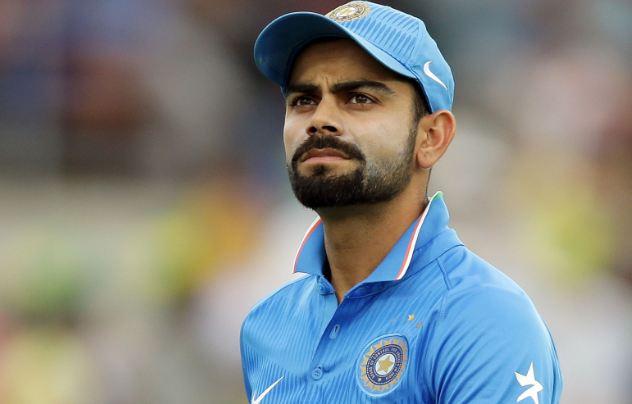 Virat Kohli - Most Handsome Indian