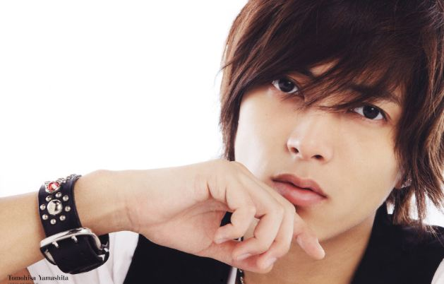 Yamapi Top Most handsome & popular Japanese singer in the world 2019