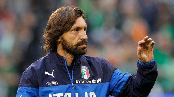 andrea-pirlo-top-most-richest-football-players-in-italy-2017