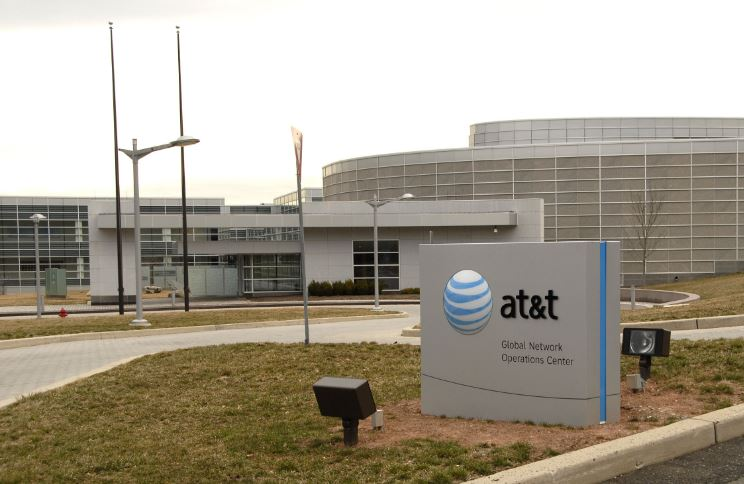 AT&T Top Most Richest Organizations In The World 2017