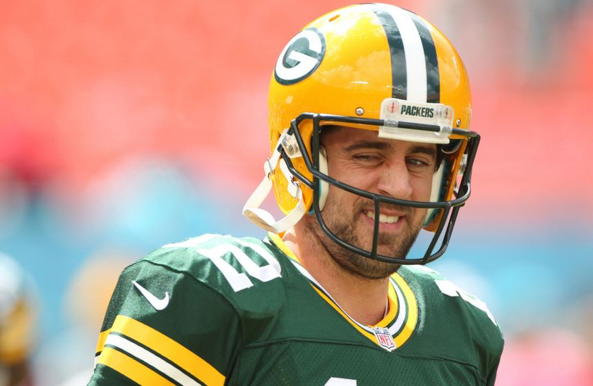 aaron-rodgers-top-most-popular-influential-athletes-of-usa-2018