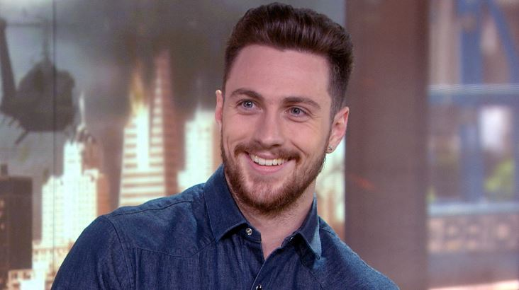 Aaron Taylor-Johnson Top 10 Actors Who Are Unexpectedly Good Singers 2017