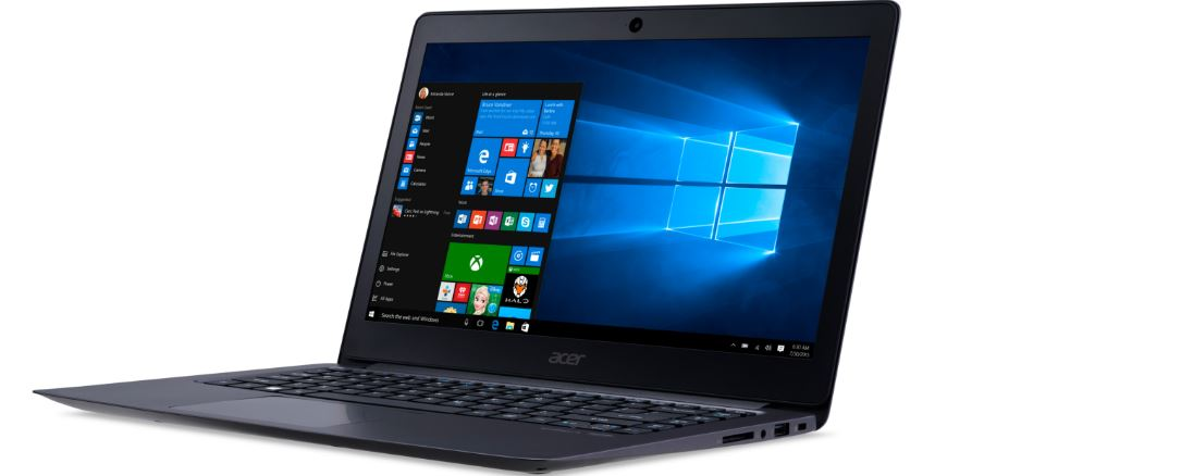 Acer Top 10 Best Electronics Brands in The World 2017