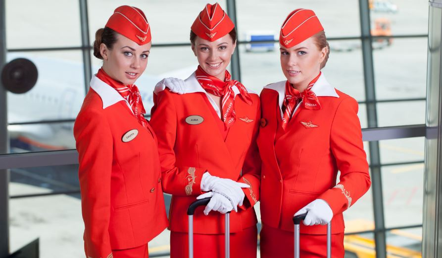 aeroflot-air-airlines-with-most-popular-beautiful-and-attractive-air-hostesses-in-the-world-2017