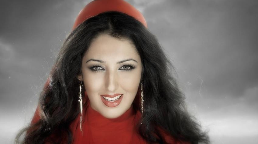 afghan-singer-seeta qasemi, Top 10 Most Popular Best Hijabers Singers in The World 2017
