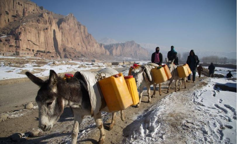 Afghanistan Top 10 Countries With Water Shortage 2017