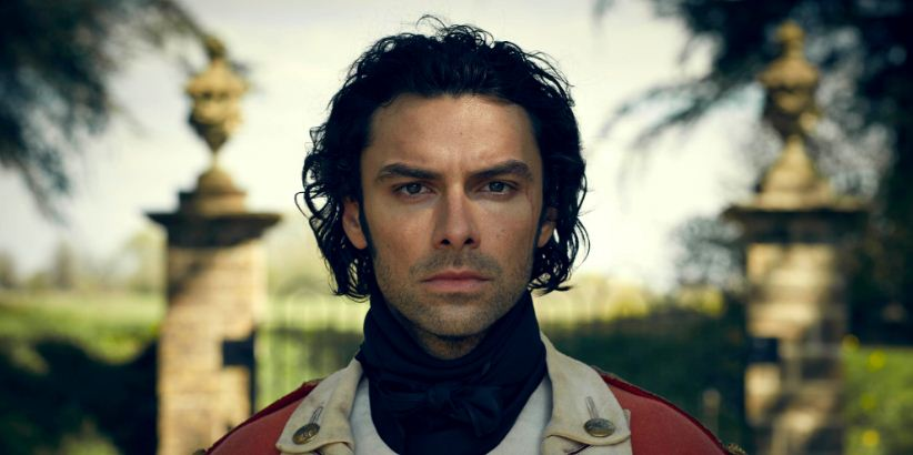 aidan turner, Top 10 Most Handsome Sexiest British Actors 2017