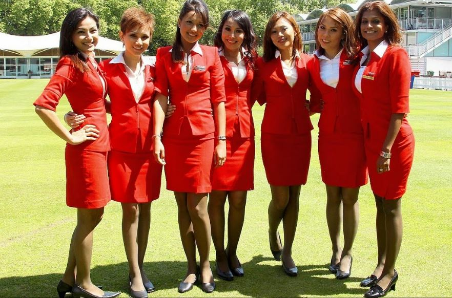 air-asia-airlines-with-most-beautiful-and-attractive-air-hostesses-in-the-world
