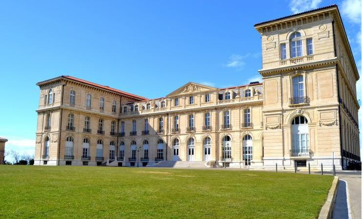 Aix-Maiseille University Top 10 Best Universities in France 2017