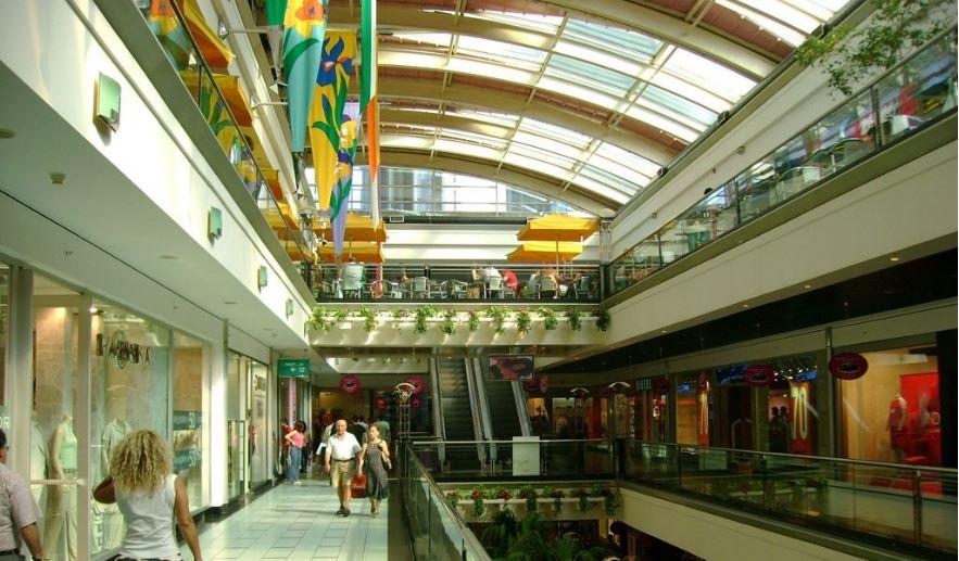 Akmerkez Top 10 Best Shopping Centers in Istanbul 2017