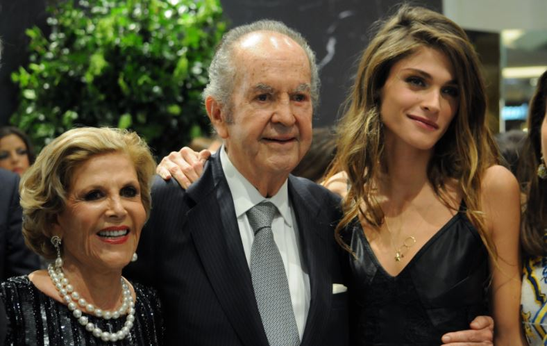 Alberto Bailleres Gonzalez and family Top 10 Richest Families 2017