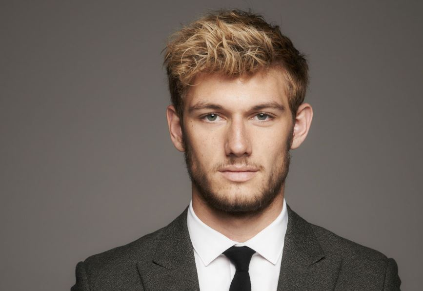 Alex Pettyfer Top 10 Most Handsome White Actors 2017