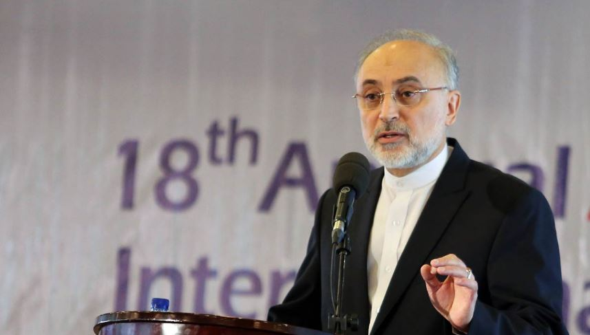 Ali Akbar Salehi Top Most Popular Persian People of The 21st Century 2018