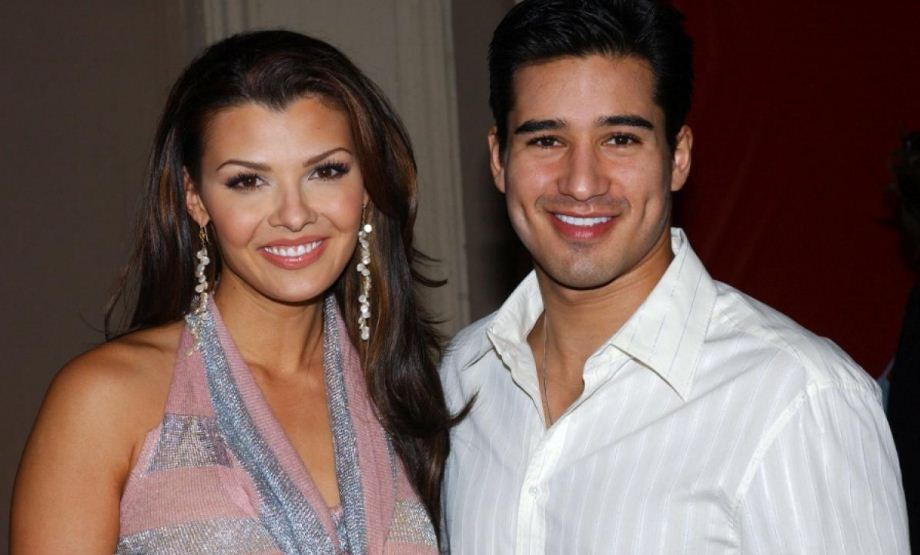 Ali Landry and Mario Lopez, Top 10 Most Famous Hollywood Scandals Ever 2017