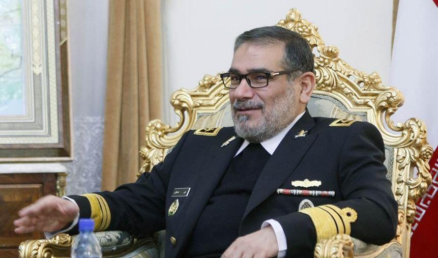 Ali Shamkhani Top Popular Persian People of The 21st Century 2019