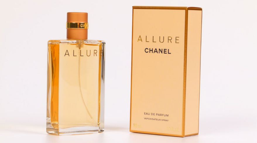 allure, Top 10 Most Popular Best Selling Chanel Perfumes in The World 2017