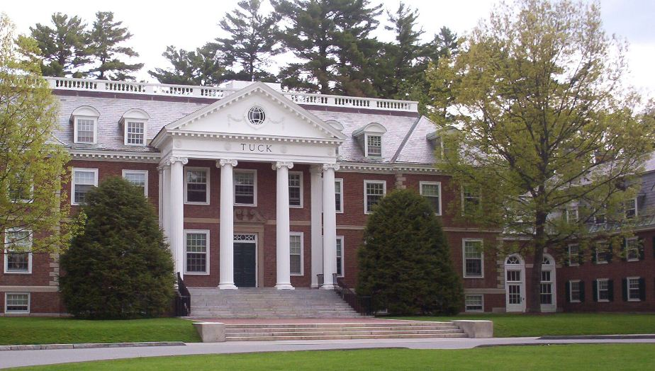 amos-tuck-school-of-business-dartmouth-college-top-10-best-business-schools-in-the-world-2017