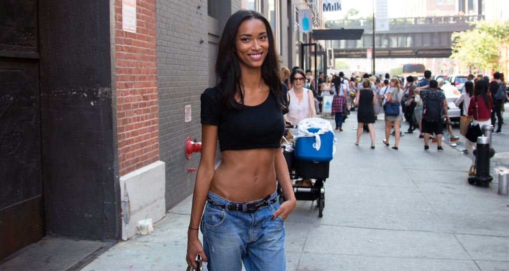 anais mali, Top 10 Most Influential Black Supermodels in The World 2017