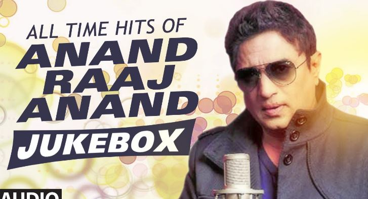 Anand Raj Anand Top Most Famous Lyrics Writers of India 2018