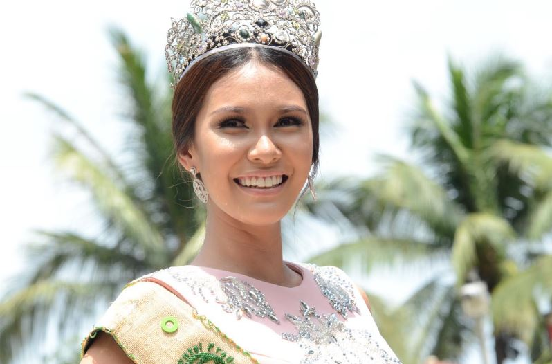 angelia ong, Top 10 Most Beautiful Miss Earth Winners of All Time