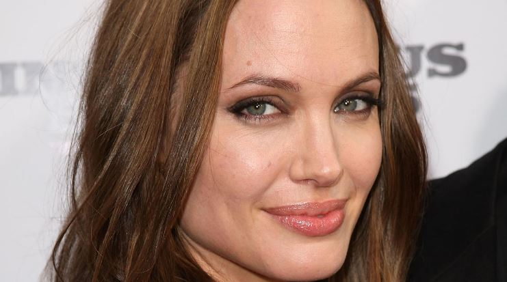 Angelina Jolie Top 10 Famous People Who Should Never Visit a School 2017