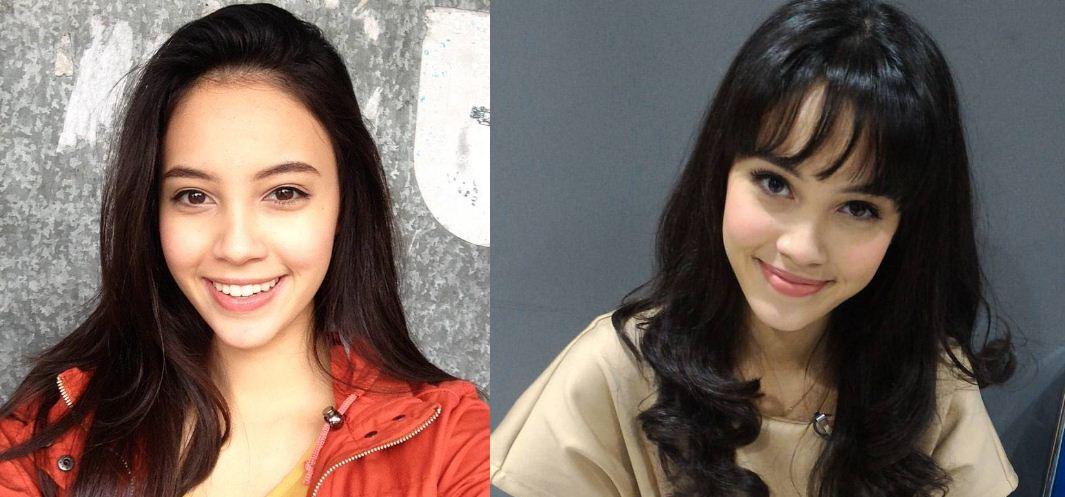 anggika bolsterli, Top 10 Most Popular Best Indonesian Actresses 2018