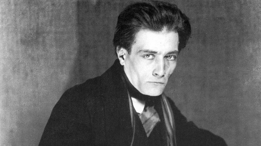 Antonin Artaud Top Most Greatest Surrealism Artists Ever 2017