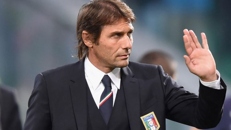 Antonio Conte Top 10 Highest Paid Successful Football Coaches 2017