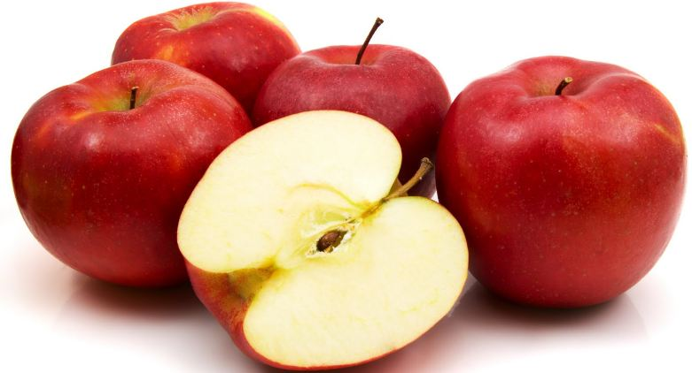 apples, Top 10 Best Foods For Better Health in The World 2017