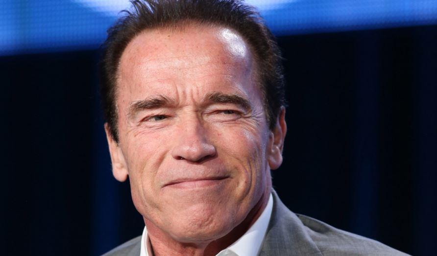 Arnold Schwarzenegger Top 10 Badass Actors Actresses ever 2017