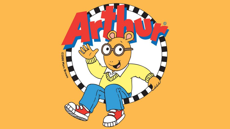 arthur-top-most-famous-cartoons-2019