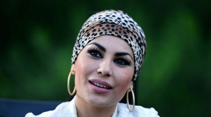 aryana sayeed, Top 10 Most Popular Best Hijabers Singers in The World 2018