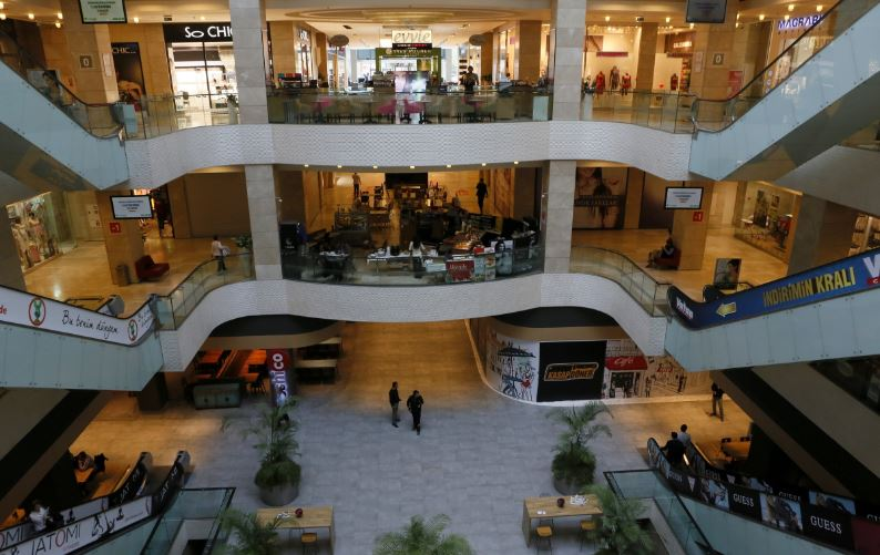 astoria-top-best-shopping-centers-in-istanbul-2017