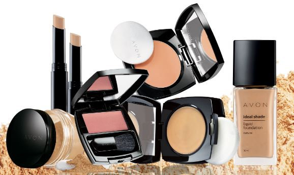 Avon Top 10 Best Selling Makeup Products 2017