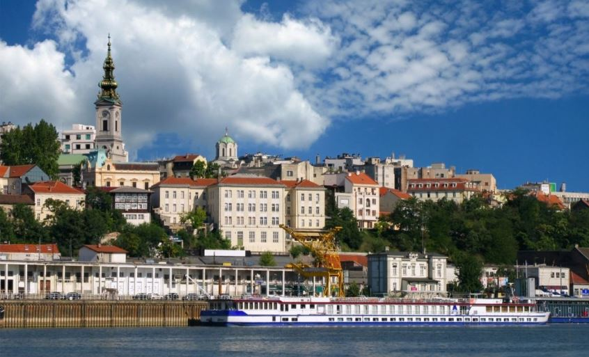 BELGRADE – SERBIA Top 10 Cheapest Places To Live In Europe 2017