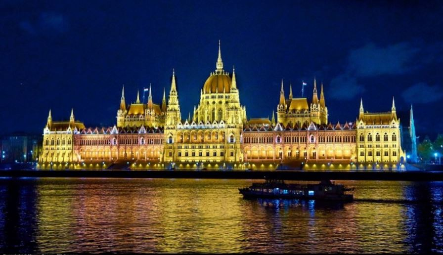 BUDAPEST – HUNGARY Top Most Famous Cheapest Places To Live In Europe 2018