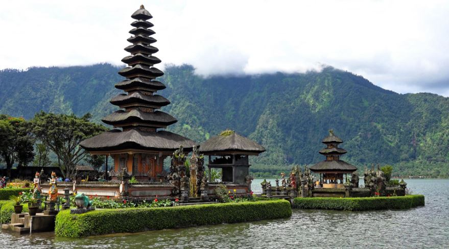 Bali – Indonesia Top Most Famous Destinations to Travel Alone 2018