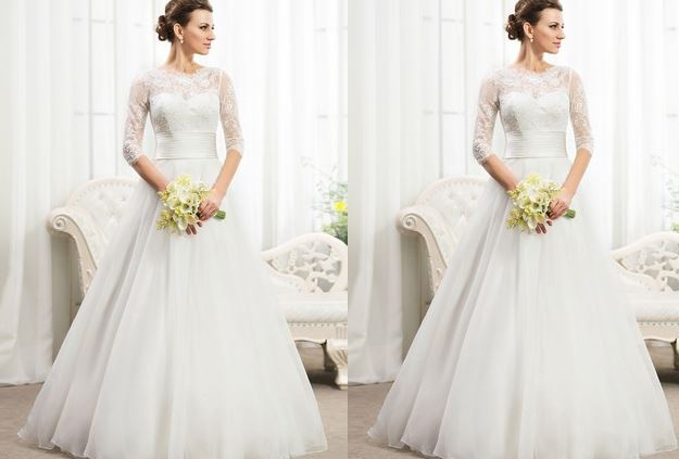 Best Wedding Dresses 2017, Top 10 Highest Sellers Brands